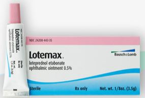Lotemax discount coupon