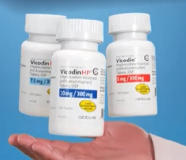how much does vicodin cost at pharmacy