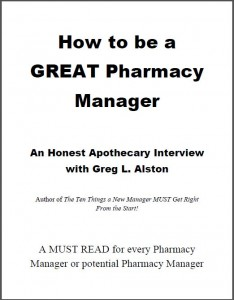 Greg Alston Interview Cover
