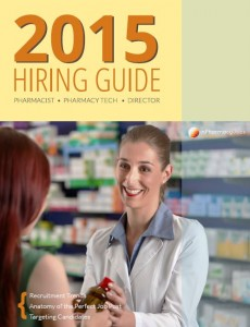 inPharmacyJobs Hiring Guide