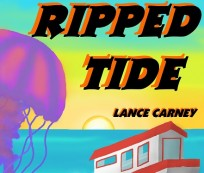 Ripped Tide Square 445