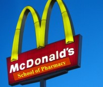 McDonalds School of Pharmacy